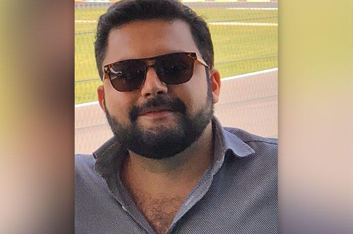 Featured Real Estate Agent: Felipe Ahued