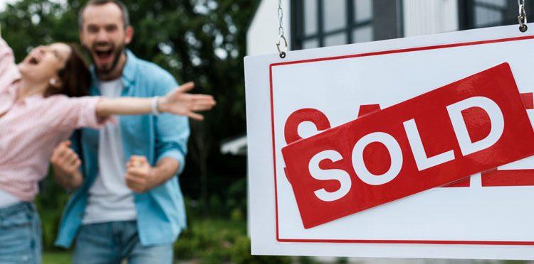 Sold Properties Of The Week