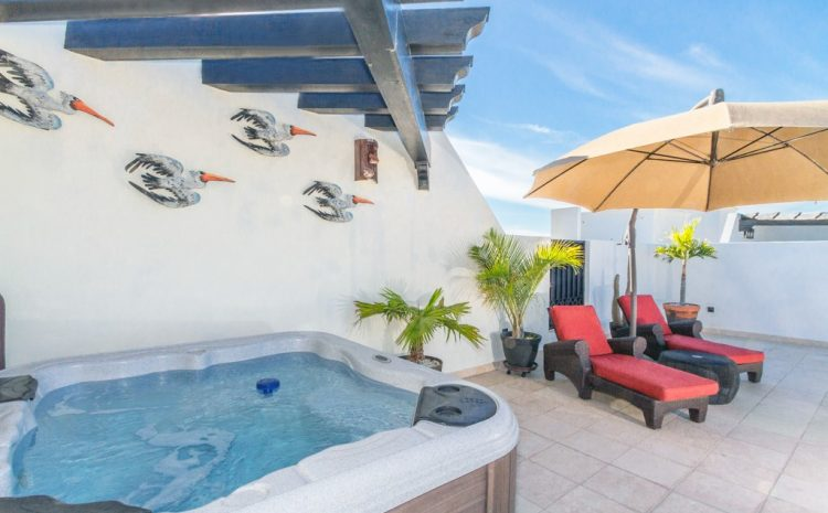 Featured Property: Sea Breeze