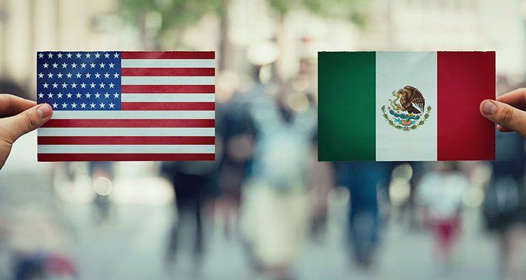 Mexico's Visitor's Visa