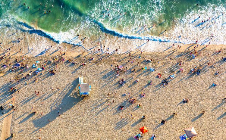 Mexican Senate Approves Guaranteed Beach Access