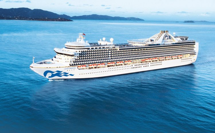Princess Cruises Announces New Trips