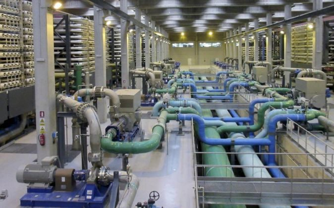 Desal Plant for Cabo Approved