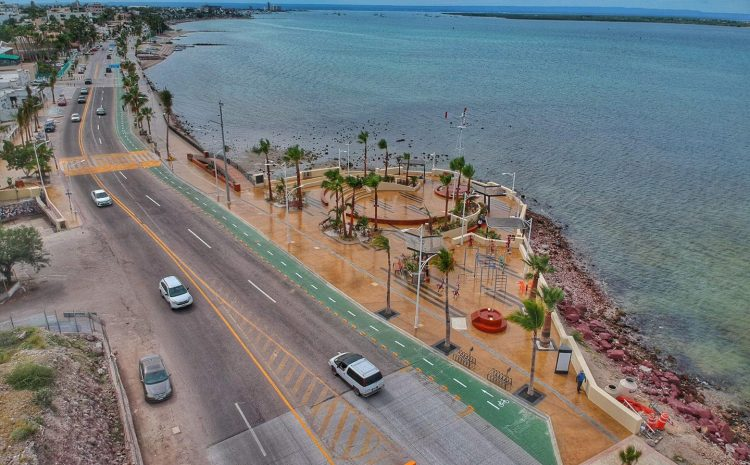 La Paz Boardwalk Hours Restricted Again