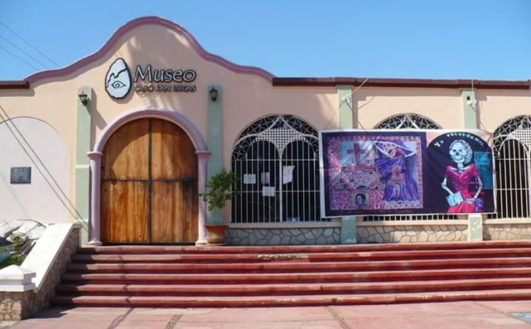 Cabo Museum Now Open