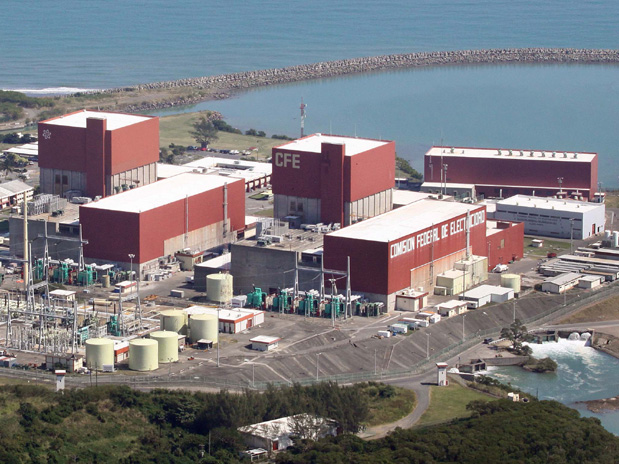 Nuclear Power May Come to Baja