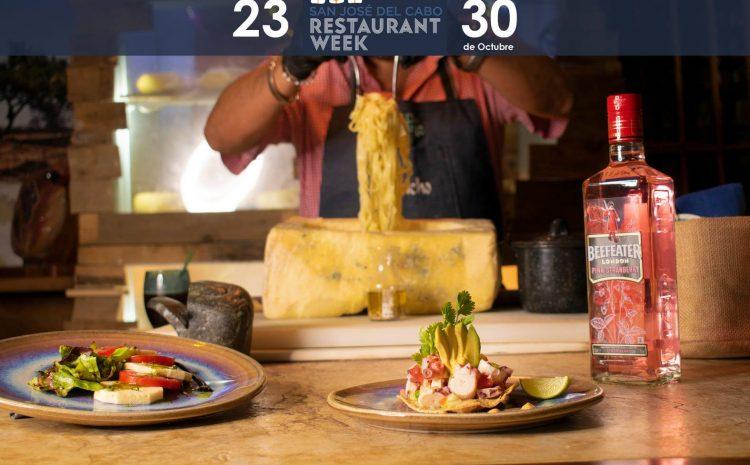 San Jose Restaurant Week Begins Today!