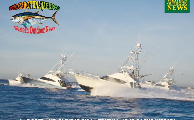 The Largest & Richest Tuna Tournament is Around the Corner