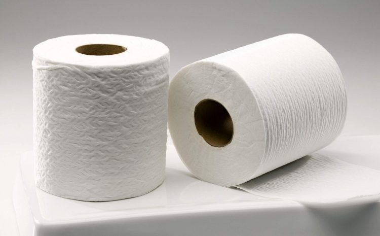 Mexico Helping With Ongoing Toilet Paper Shortage In U.S.