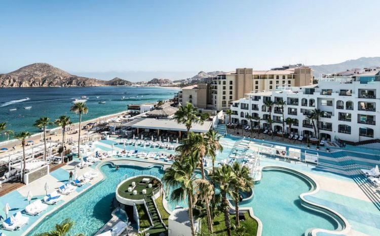 Another Cabo Hotels Prepares to Open