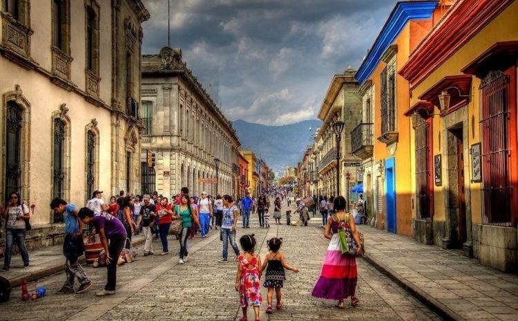 Mexico Leads the List of 2020 Travel  Destinations