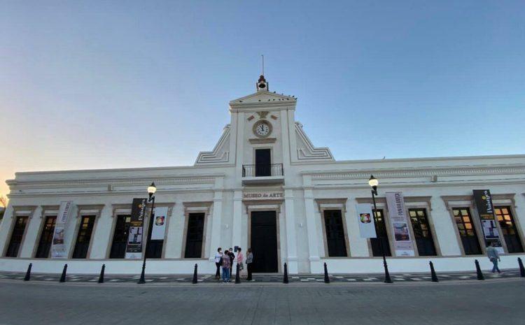 New Museum Opens in La Paz