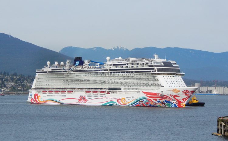 Are We Ready to Welcome Cruise Ships?