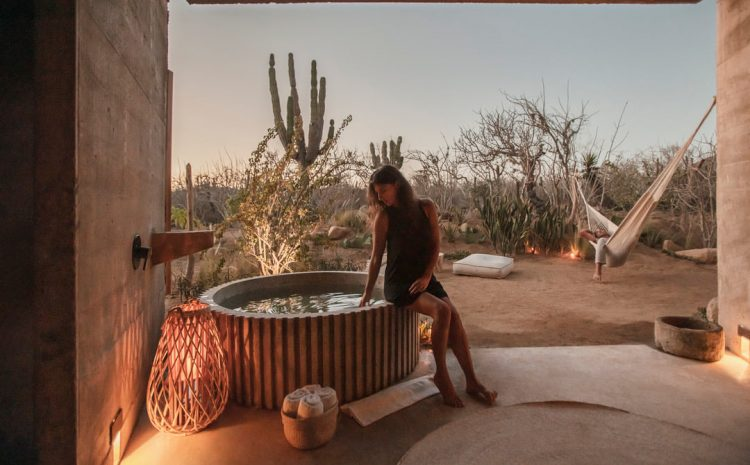 New Luxury Hotel Coming to Todos Santos