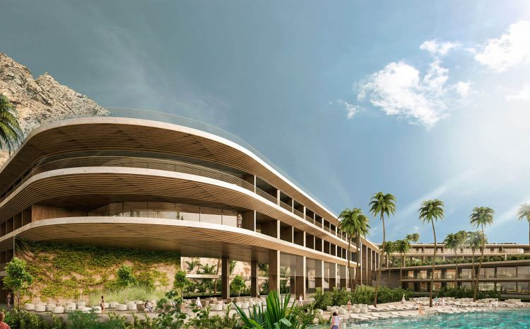 St. Regis Hotels to Open in Cabo