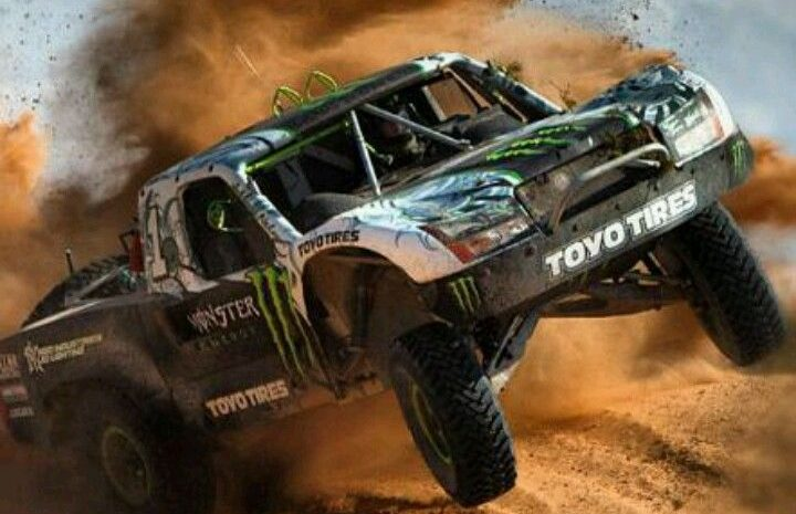 Baja 1000 Off-Road Race Returns to Cabo