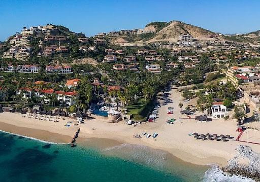 Eleven Beaches Open in Los Cabos