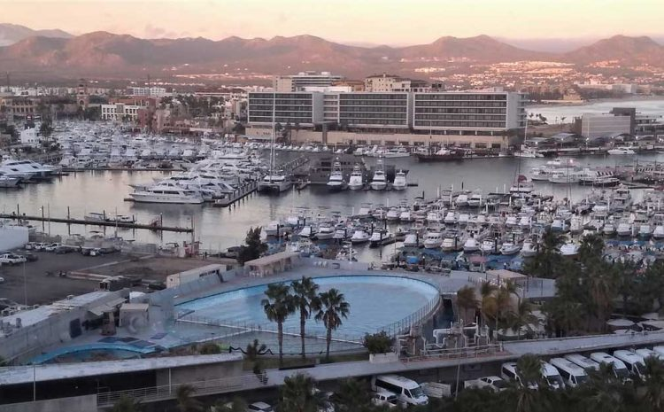 Los Cabos in the Top Three National Spots