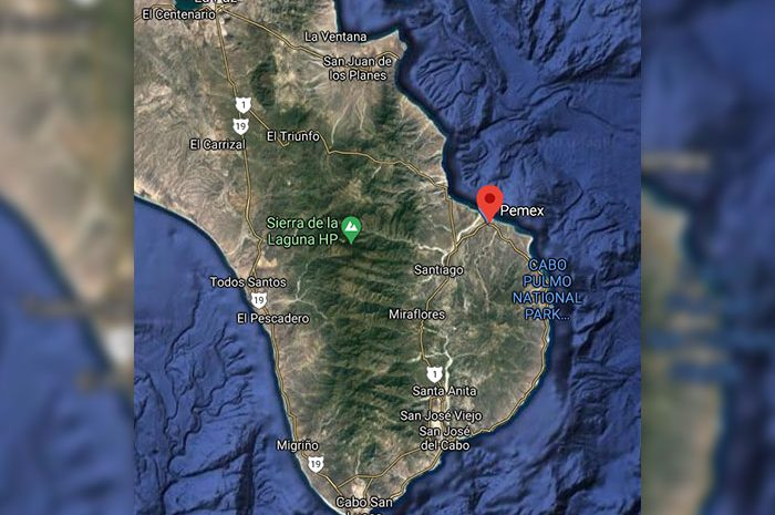 The Los Cabos East Cape Tourist Development is Growing!
