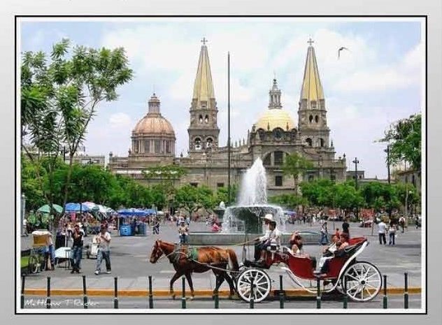 Mexico in the Top Three Best Places to Retire
