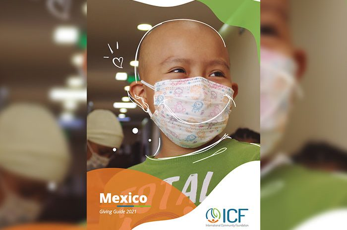 ICF Releases its Mexico Giving Guide 2021