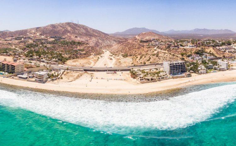 Costa Azul Beach Construction Halted