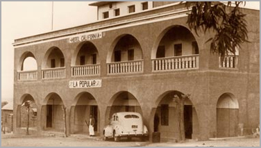 Hotel California Turns 70 This Month