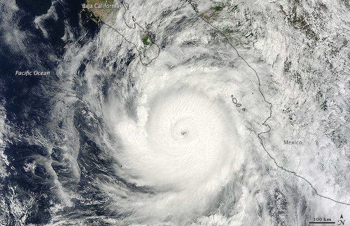 2021 Hurricane Names Revealed