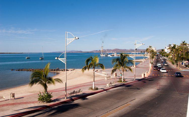 La Paz Boardwalk Opens Again