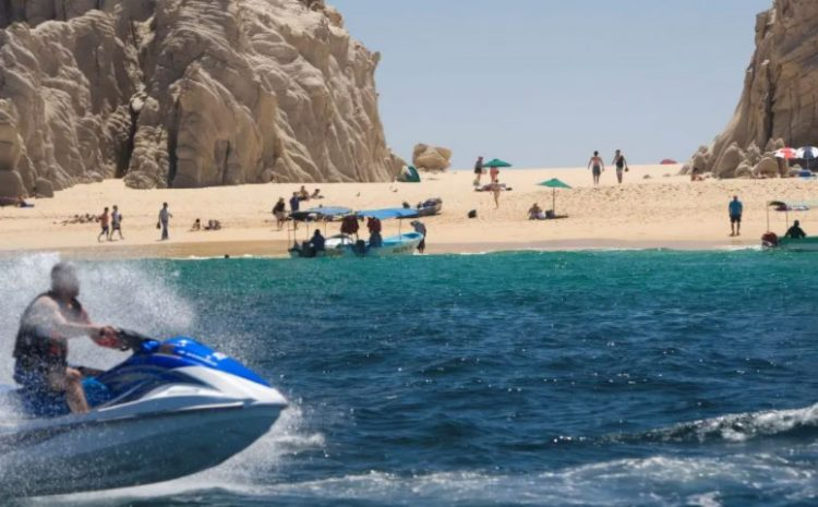 Los Cabos Leads Recovery