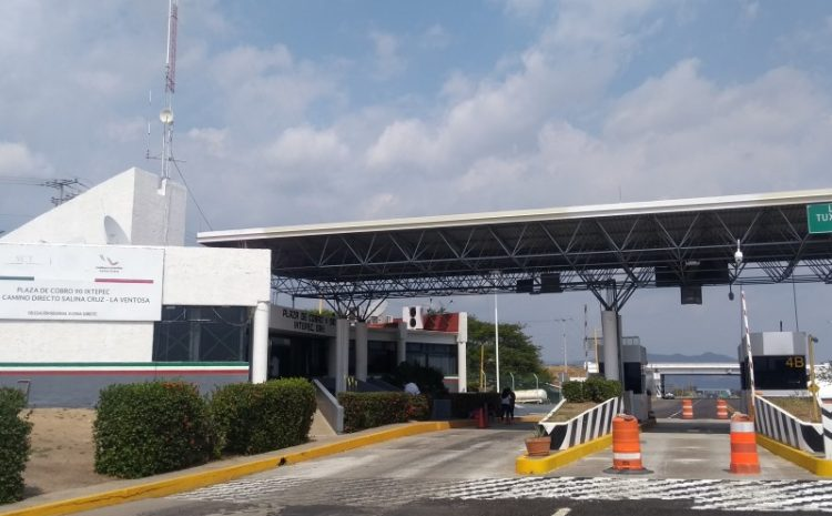 Toll Road Fares Increased Today