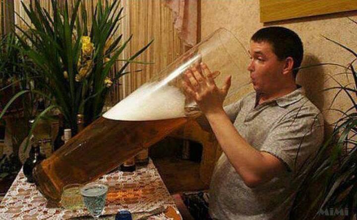 Covid-19 Takes Down Beer Sales