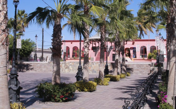 Airbnb Expands to Loreto and Todos Santos