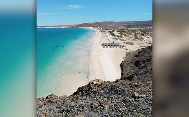 Government Bans Camping in Southern Baja