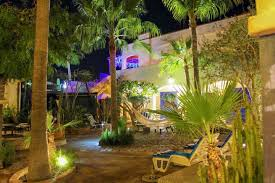 La Paz Boutique Hotel Praised
