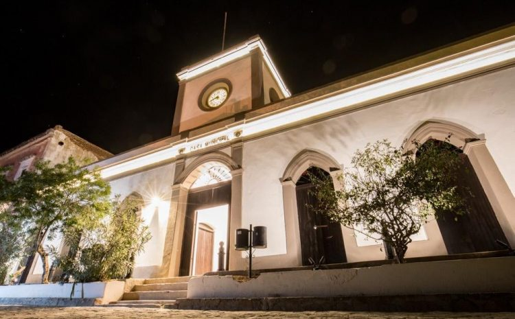 Historic Town Opens New House of Culture