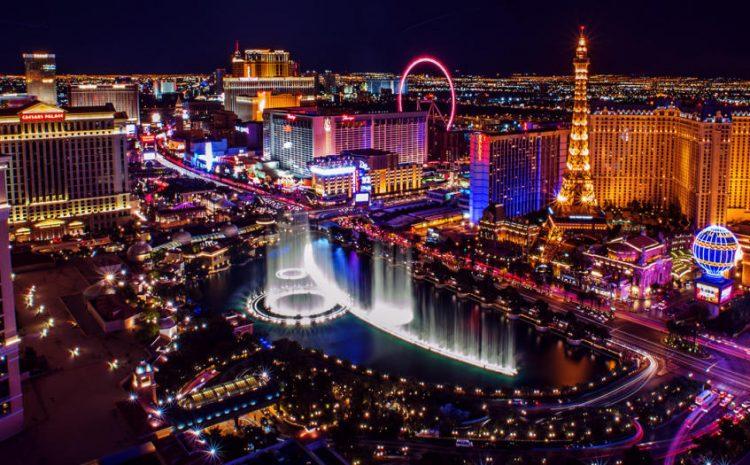 New Las Vegas – Los Cabos Flight Announced