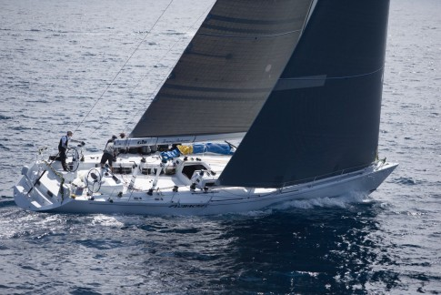 Pyewacket Shatters Cabo Race Record