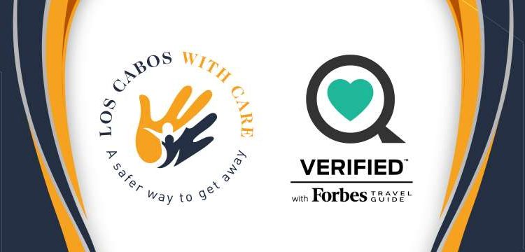 Los Cabos Becomes World's 1st. Sharecare Health Security VERIFIED™ Destination