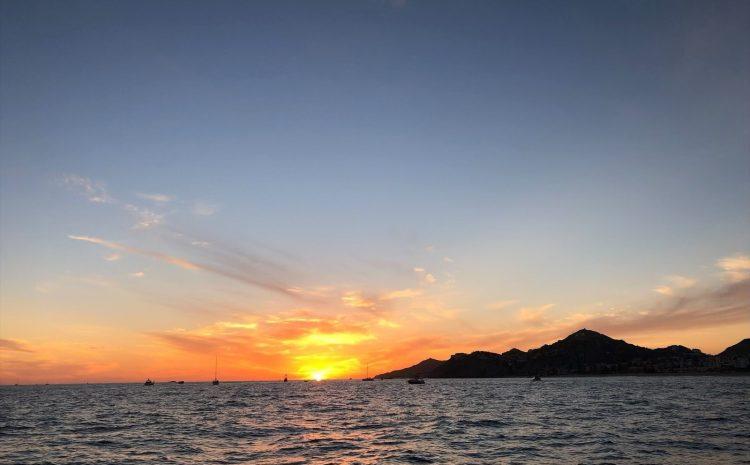 Cabo Breaks Post-Covid Record