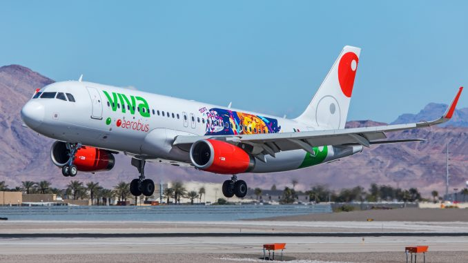 New Flight from the U.S. to Los Cabos!