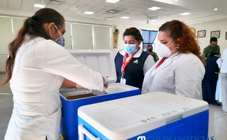 More Vaccines Arrive, Los Cabos Gets Thousands
