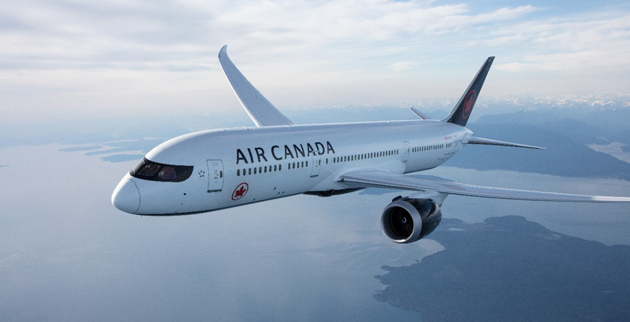 Air Canada Returns to Los Cabos