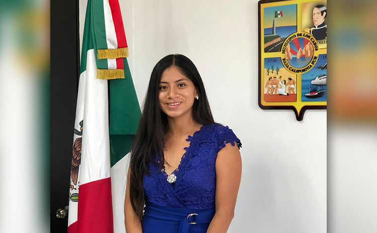 Athina del Celeste Altamirano: The First Certified Female Lifeguard in Mexico