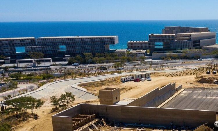 New Sports Complex to Open in Cabo