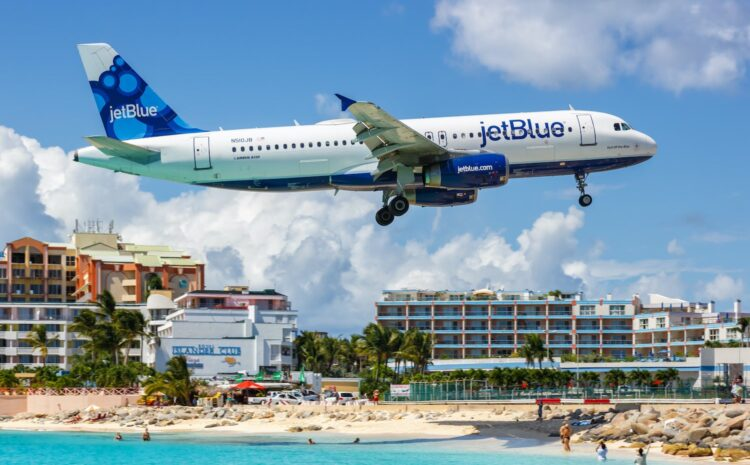 Jet Blue Flies to Cabo this Summer