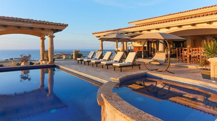 The Los Cabos Real Estate Market-Then and Now