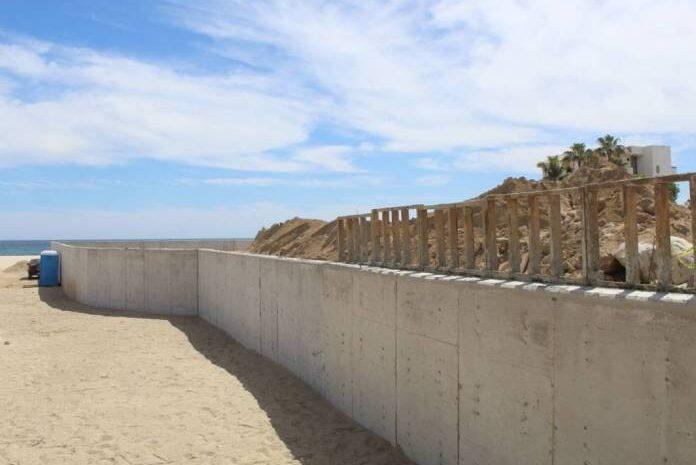 Bring Down the Costa Azul Wall!