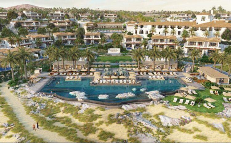 New Cabo Four Seasons Resort Breaks Ground