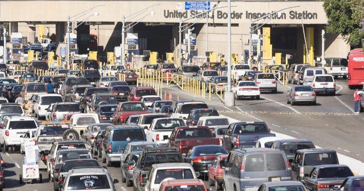 Mexico to Ease U.S. – Mexico Border Crossing